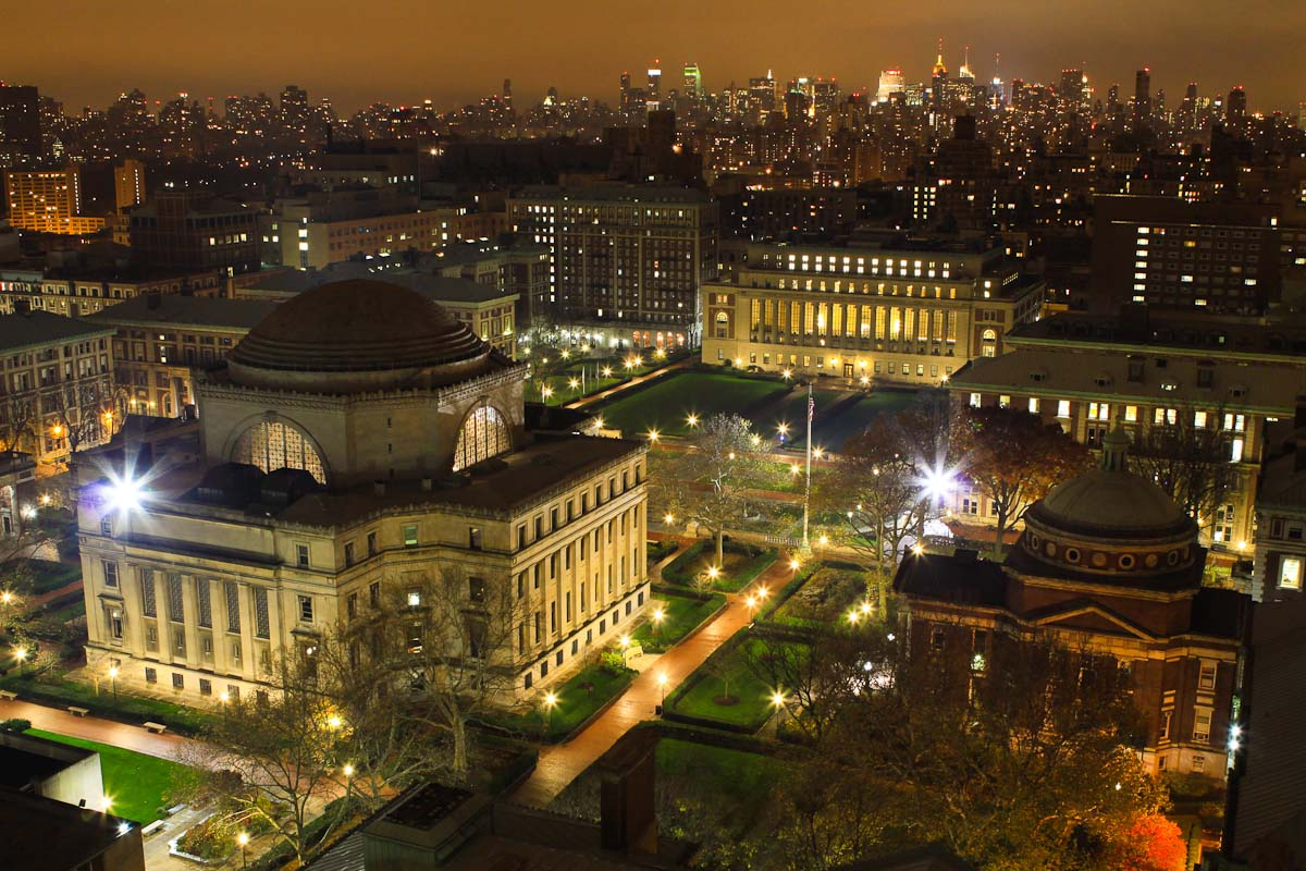 Columbia University Writing Service: Buy Essay Papers