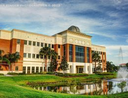 Florida Institute of Technology Writing Service