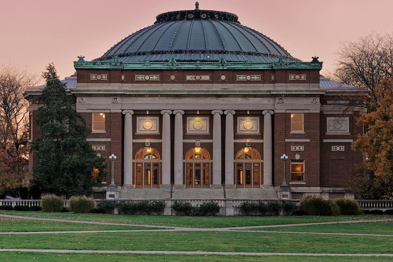 University of Illinois, Urbana-Champaign Writing Service: Buy an Essay